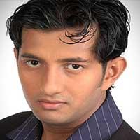 Rishu Gupta Actor