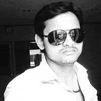 Ankit Porwal Actor