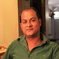 Nitin Bansal Actor