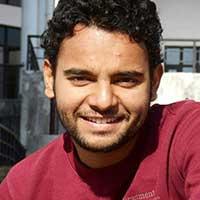 Prakash Joshi Actor