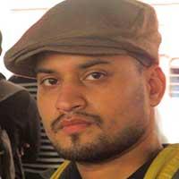 Rajnish Kumar Actor