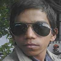 Kumar Saurabh Actor