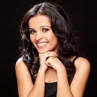 Yukti Thakur Actress