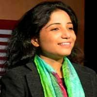 Ankita Gusain Actress