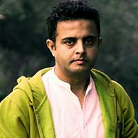 Gaurav Grover Actor