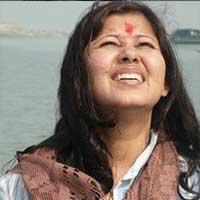 Rachana Joshi Actress