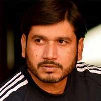 Imran Raza Actor