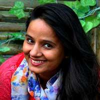 Priyanka Sharma Actress