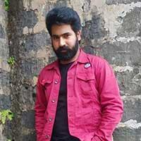 Kulbhushan Chahan Light Designer