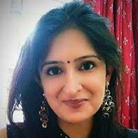 Shuchita Mahindru Actress