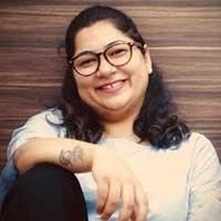 Mehak Hora Actress & Production Asst.