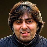 Rajinder Sharma Actor