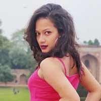 Dolly Bisht Actress