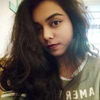 Pritam Vyas Actress