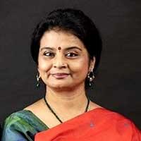 Nupur Shankar Founder Member & Actress