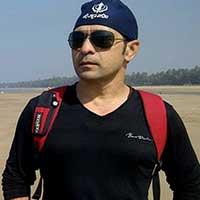 Kumar Vijay Light Designer