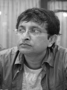 Ajit Roy Chaudhary